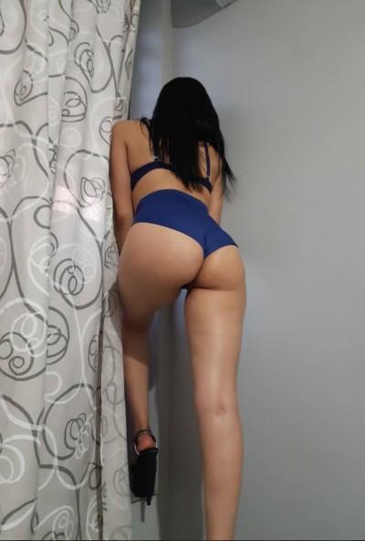 Μελίνα Ελληνίδα 25 ετών