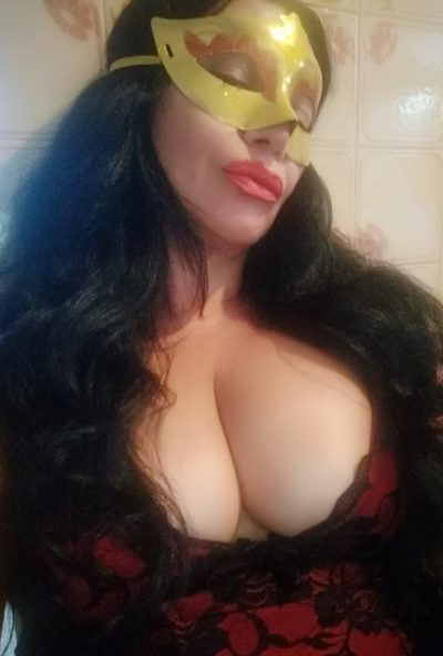 Ναταλί Ρωσίδα 36 ετών