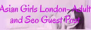 Asian Girls London