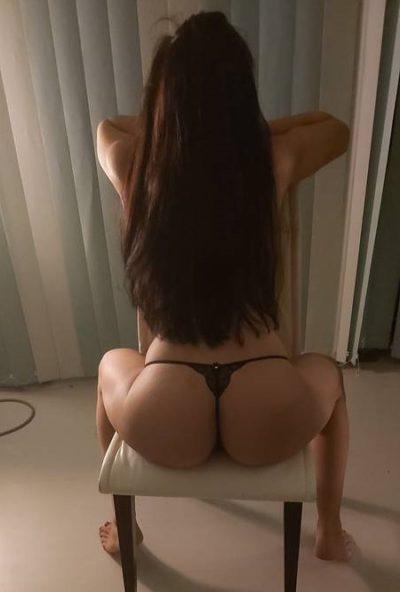 Είμαι η Γιάννα 25 ετών, πολύ Καυλιάρα στο σεξ
