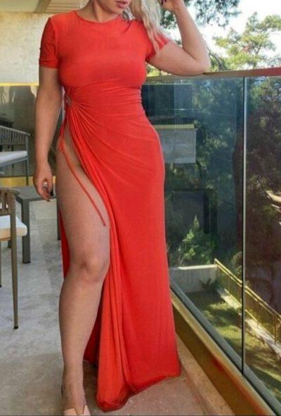Αν Αναζητάς μια ξανθιά Ελληνίδα στη Θεσσαλονίκη….